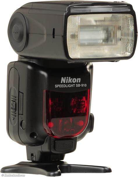 tutorial flash nikon nikon sb 910 review