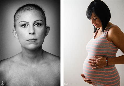 Pregnancy Portraits by Pregnancy Portraits Strength And Courage