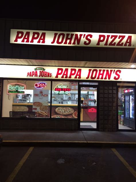 phone number for papa johns papa s pizza pizza 1310 middle country rd selden ny restaurant reviews phone