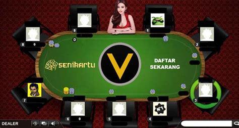 website poker  indonesia terbaik  terpercaya pkv games