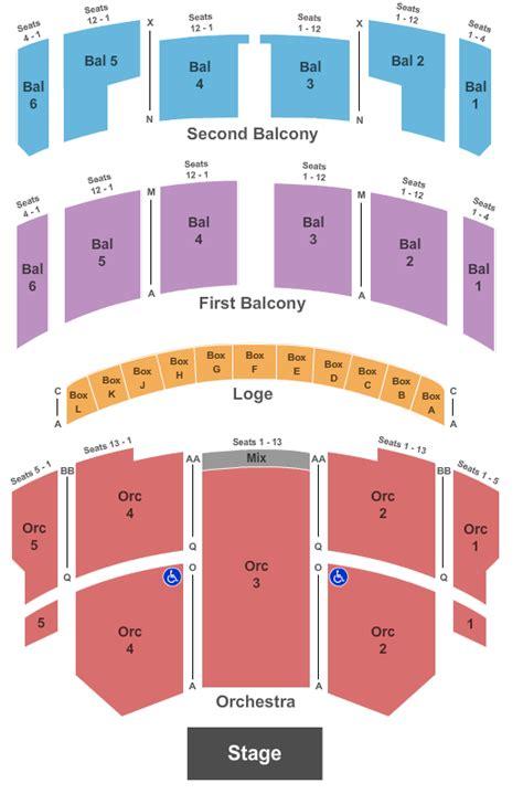 taft theater seating map taft theatre tickets cincinnati oh taft theatre events