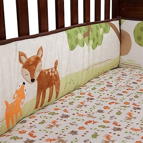 forest nursery bedding 1000 ideas about baby cot bumper on pinterest baby cots