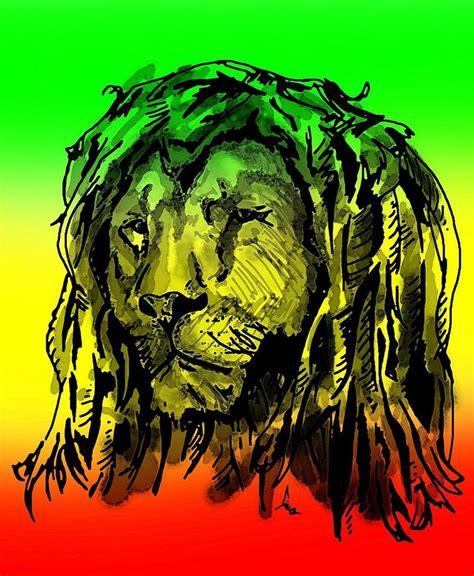 Reggae Drawings