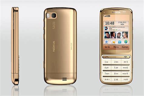 Hp Nokia C3 01 Gold Edition 4 m蘯ォu nokia b蘯 n v 224 ng 苟豌盻 c chu盻冢g t蘯 i vi盻 nam