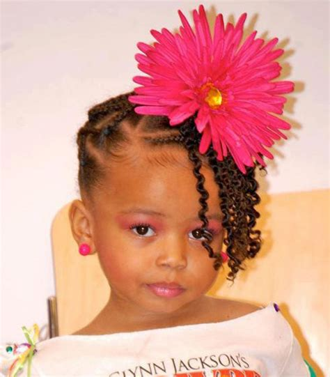 cute girls hairstyles for your crush 25 latest cute hairstyles for black little girls