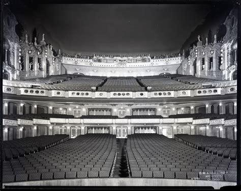 theatre toledo oh theatre toledo ohio 28 images rehabilitation to begin