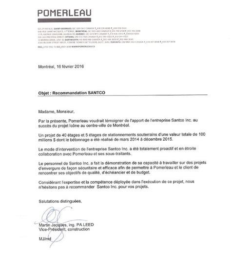 Lettre De Recommandation Valeur Lettre De Recommandation Je Vous Recommande Document