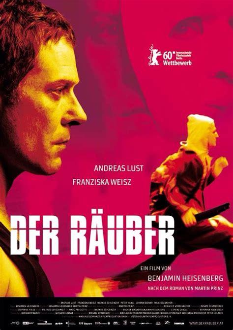 cineclub viena 294 centro cultural y cine de arte el ladr 211 n der r 228 uber the robber austria alemania 2010