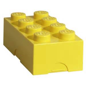 Cool Knife Block massive lego stackable storage bricks the green head
