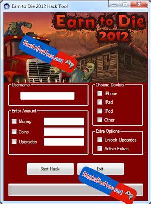 earn to die 1 hacked full version earn to die 2013 hack cheat tool appendages games