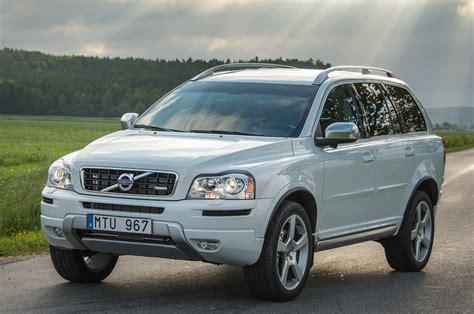 volvo xc90 2013 volvo xc90 reviews and rating motor trend