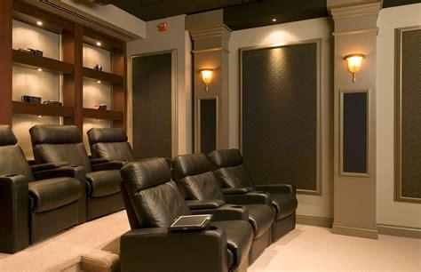 custom home theater custom home theater av simplified solutions