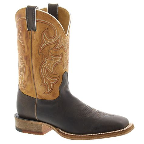 s boots justin boots bent rail performance br745 s boot