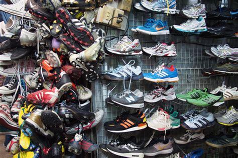 shoe market the must visit spots in chatuchak weekend market the