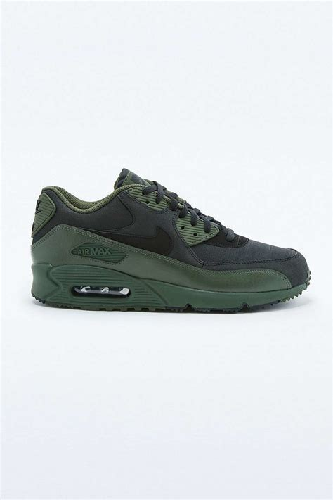 Nike Airmax 90 Free Kaos Kaki nike air max 90 kaki
