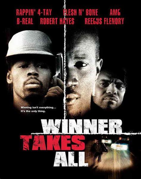 biography channel full documentary winner takes all tv movie poster 1998 1020503930 jpg