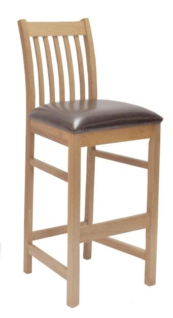 bar stool leather seat hobart leather seat bar stool oak furniture solutions