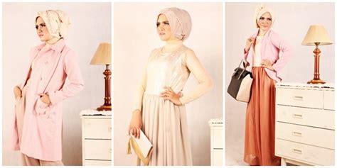 Etnik Pastel Cardi Cardi Rajut Cantik fashion 6 model dan busana muslim warna pastel treimee lumiere dress vemale