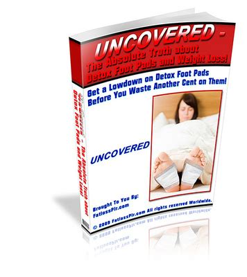 Does Ch Detox Work by Detox Weight Loss Educational