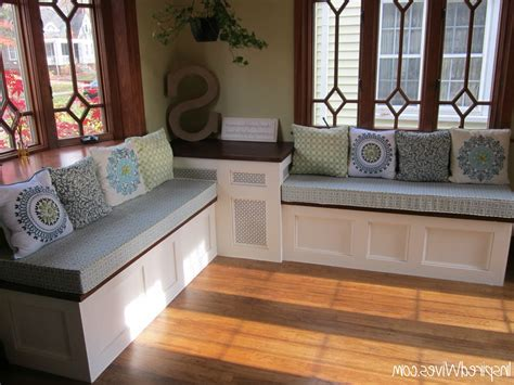 kitchen nook bench seating kitchen table with bench nook seating corner window about