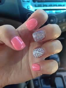 pics photos cool acrylic nail designs