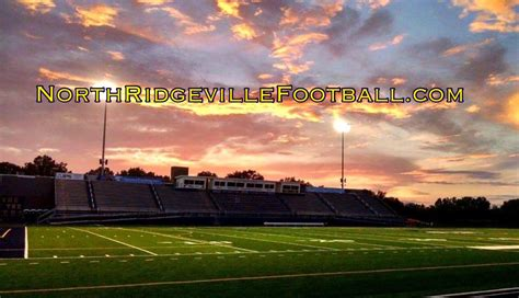 north ridgeville middle school 2017 nr middle school football c announced