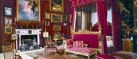 magnificent burghley house   vision  lord william