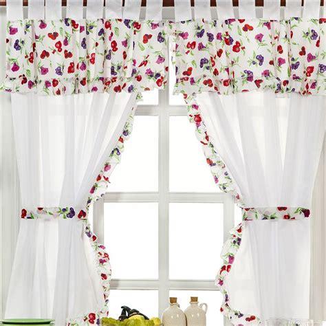 cortina cocina las 25 mejores ideas sobre cortinas de cocina en