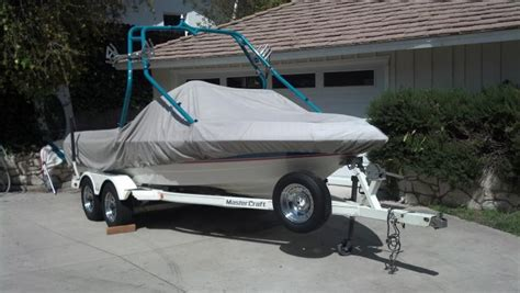 mastercraft boats los angeles 94 prostar 205 1 owner boat 13 5k for a quick sale