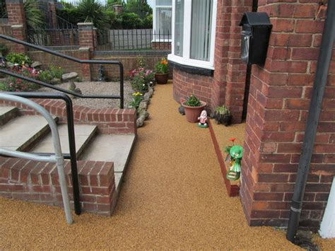 decorative aggregates east yorkshire resin bound drives paving surfaces aggregates gravel leeds
