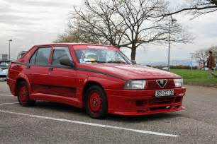 Alfa Romeo 75 Document Moved