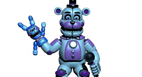 Room Maker Simulator funtime freddy parts and service by josethemaker on deviantart