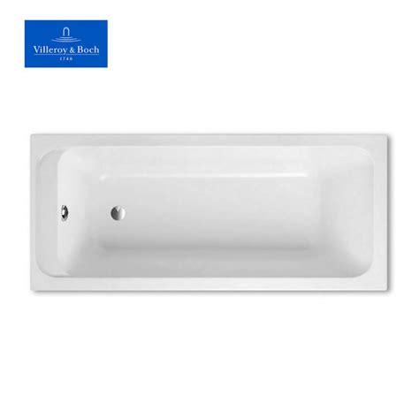 villeroy and boch bathtub villeroy boch architectura solo rectangular bath uk bathrooms