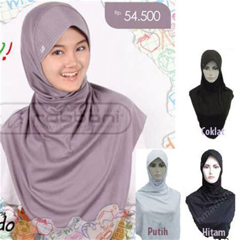 Jilbab Rabbani Khimar Style Jilbab New
