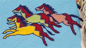 crow belt ndn beadwork figures pinterest crows