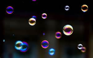 colorful bubbles colorful bubbles wallpaper 1288260