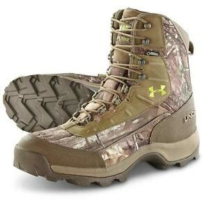Sepatu Almost Magnum armour mens brow tine insulated boots