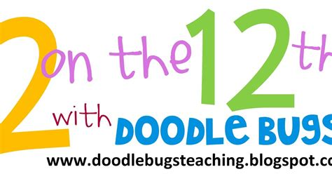 doodle bug means doodle bugs teaching grade rocks 12 on the 12th