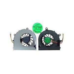 Fleksibel Toshiba Satellite A500 A505d 2 ventilateur neuf toshiba satellite a500 a500d a505