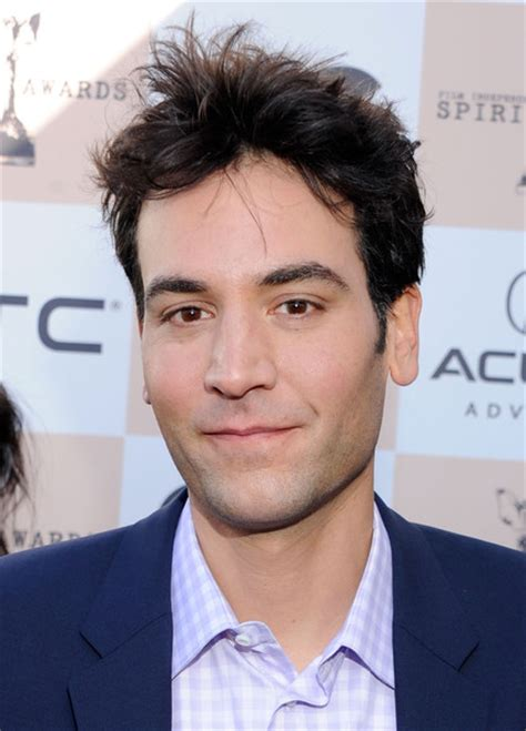 josh radnor actor josh radnor pictures 26th film independent spirit awards