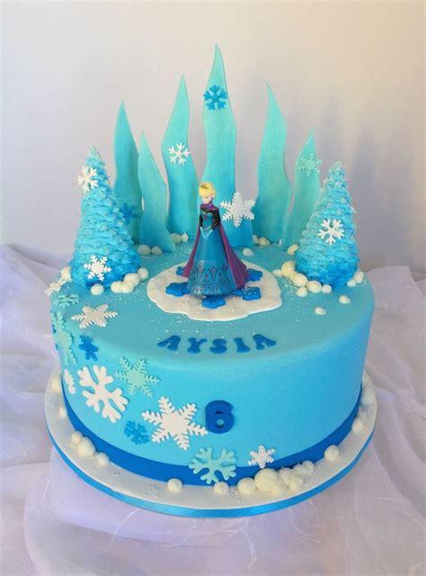 themed birthday cake recipes https flic kr p umxrsq frozen themed birthday cake