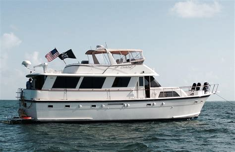 motor yacht for sale florida 61 hatteras 1985 personality change for sale in miami