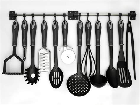top tools and equipment to stock your kitchen for cooking