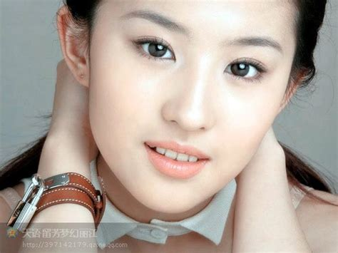 beauty smaller chins in women 眉目传情 会说话的眼睛 图片 互动百科