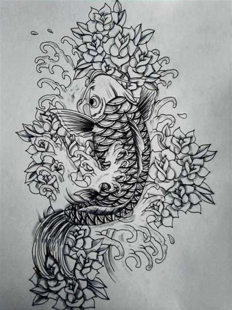 50 Fotos De Tatuagens Carpas Imagens E Desenhos