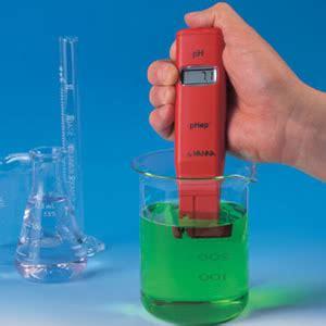 Cara Menggunakan Alat Ukur Ph Air alat ukur kesimbangan asam dan basa alkaline air ph