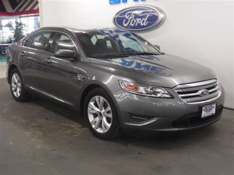 where to buy car manuals 2011 ford taurus windshield wipe control purchase used 2011 ford taurus sel in 903 old route 66 north litchfield illinois united