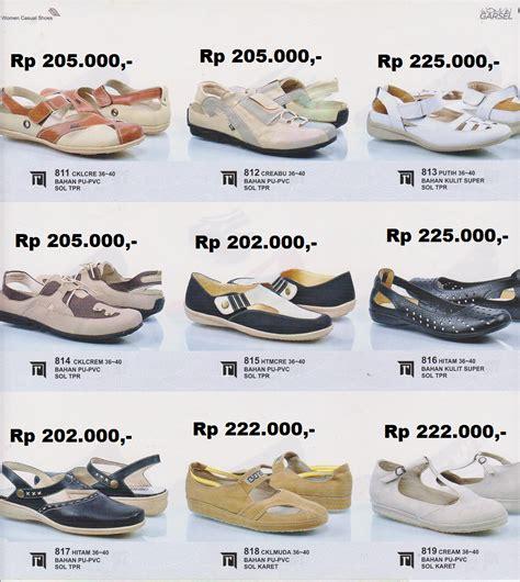 Sepatu Casual Pria Edisi Liz 4 ayla collection sepatu casual wanita edisi tahun 2014