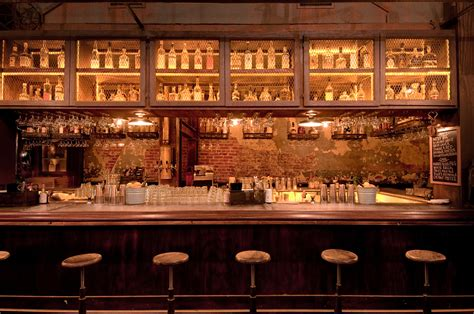 best bars in los angeles s best watering holes