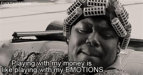 Big Worm Meme - money friday emotions big worm spoken words unheard